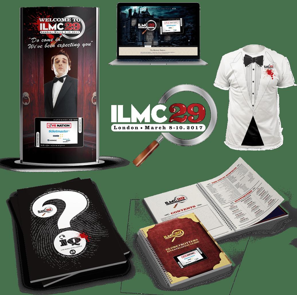 M3H Design ILMC30 showcase