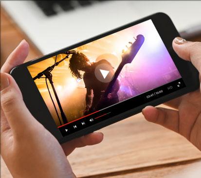M3H Design video content example